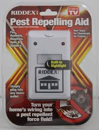 ultrasonic pest repeller guide for 2017 home and garden repellents