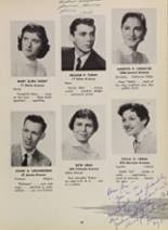 dickinson high school yearbook explore 1955 dickinson high school yearbook jersey city nj