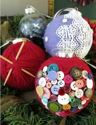 handmade ornaments diy craft decoration easy handmade christmas ornaments made with