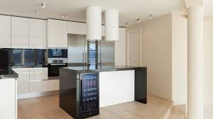 what color cabinets match black stainless steel appliances 2018 kitchen trends black stainless steel appliances newair