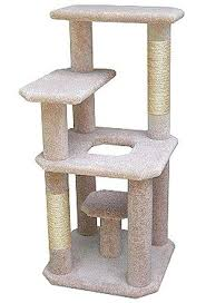 building cat tree senalka