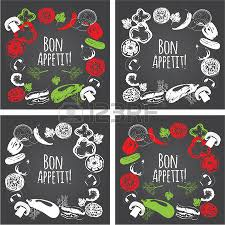 843 bon appetit stock vector illustration and royalty free bon