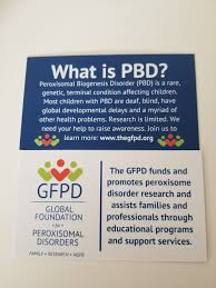 Blind Support Services Pause For Pbd Information Cards Pack Of 25 The Global
