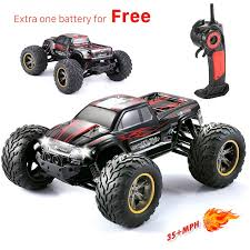 monster truck race track toys amazon com gp nextx s911 1 12 2wd 35 mph high speed remote