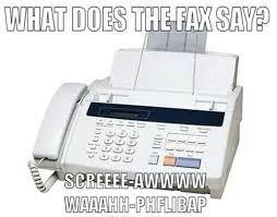 Fax Meme - fax meme by papapaya memedroid