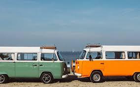 volkswagen van hippie volkswagen just re released everyone s favourite hippy van but now