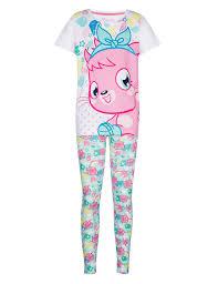 moshi monsters poppet pyjamas m u0026s