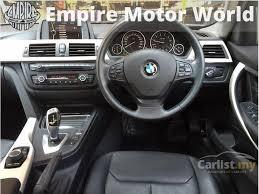 Bmw 316i Interior Bmw 316i 2014 1 6 In Selangor Automatic Sedan Silver For Rm