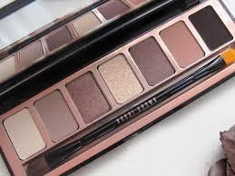 bobbi brown telluride eye palette review makeup and macaroons