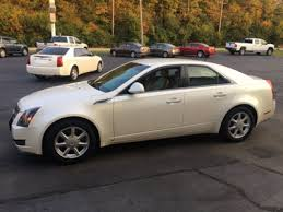 cadillac cts white wall tires 2007 used cadillac cts 4dr sedan 3 6l at l l auto sales and