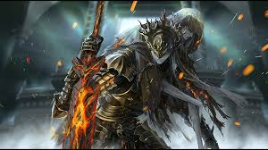 wallpaper dark prince lorian elder prince and lothric younger prince dark souls know