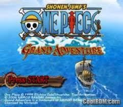 kumpulan game format iso ps2 one piece grand adventure rom iso download for sony playstation