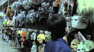 halloween warehouse okc boogieman promo youtube