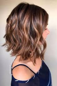 medium length stacked hair cuts haircuts for medium length hair