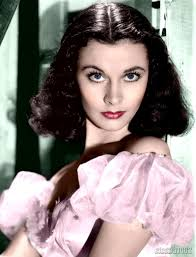 we all know vivian leigh had one of the best roles as scarlett
