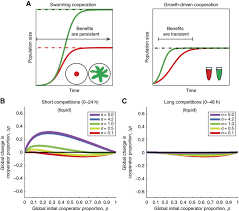 multilevel selection analysis of a microbial social trait
