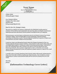 6 cover letter format for job science resume