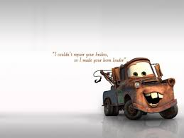 cars movie cars movie quote quote number 612335 picture quotes