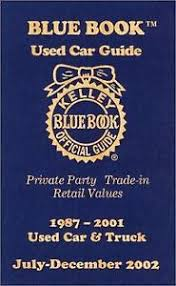 kelley blue book used cars value trade 2001 cadillac seville electronic throttle control kelley blue book used car guide private party trade in retail