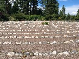 redsun labyrinth near victor montana u2013 ramblingmortales