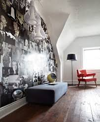 sensational mirror collage wall decor decorating ideas gallery in