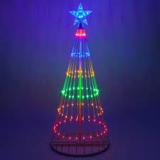christmas fantastic christmas light decorations commercial