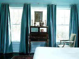 Dark Teal Curtain Panels Inspiration Of Teal Velvet Curtains And 8 Best Velvet Curtains