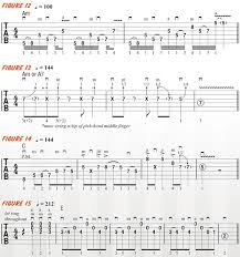Picking Sheet This In Depth Guide To Hybrid Picking Will Have You Playing Like A