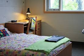 student residence suite style rooms humber college youtube