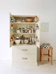 organise your kitchen with a larder or pantry real homes