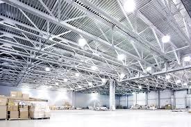 Led High Bay Light Advantages Of Led High Bay Lighting In Warehouses Ies Lighting