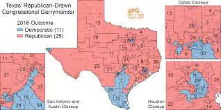 San Antonio Texas Map Voting Rights Roundup Court Strikes Down Texas Gop U0027s