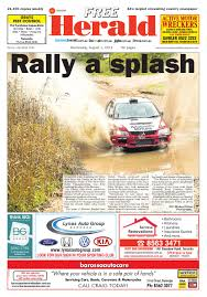 may 2nd edition by barossa herald issuu