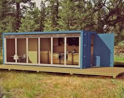 small shipping container homes home design