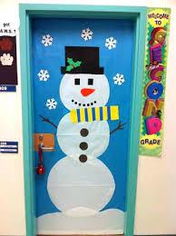 snowman door decorations 3d snowman door decorations best images on ideas para drone fly