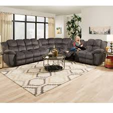 Sofas And Sectionals by The Cloud 461 Reclining Sectional Sofas And Sectionals