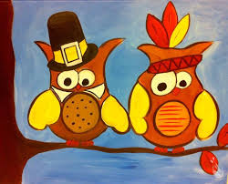 family day thanksgiving owls all ages welcome saturday