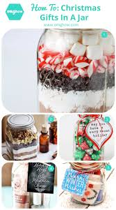 diy christmas gifts in a jar these easy and cheap gifts make fun