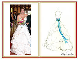dreamlines dress sketch best wedding dress u0026 apparel in o fallon