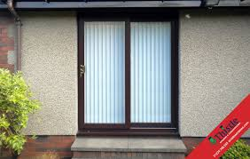Upvc Sliding Patio Door Locks Upvc Sliding Patio Doors Aberdeen U0026 Aberdeenshire Thistle Windows
