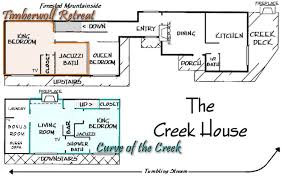 a floor plan maggie valley bed and breakfast smoky mountain weddings