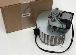 69357000 broan nutone bathroom blower motor vent fan wheel asm for