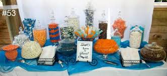 Where To Buy Candy Buffet Jars by Candy Buffet Setups