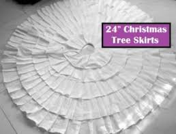 24 inch tree skirts linens n curtains