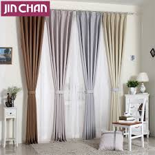 online get cheap linen grommet curtains aliexpress com alibaba
