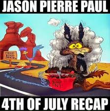 4 Of July Memes - 14 best memes of jason pierre paul injuring his hand with fireworks