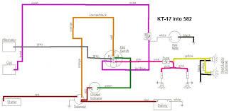 wiring diagram cub cadet wiring diagram slt1554 drawn wire 4 cub