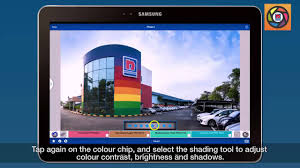 nippon paint colour creations app guide for android users youtube