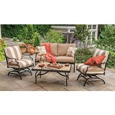 Jensen Outdoor Furniture 580 Off Patio Furniture Set Other Great Sales At Bjs