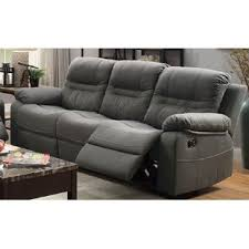 blue reclining sofa and loveseat blue reclining loveseats sofas you ll love